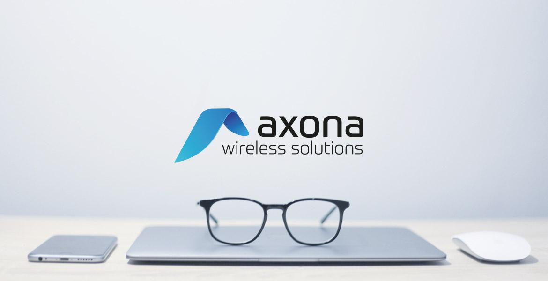 axona logo