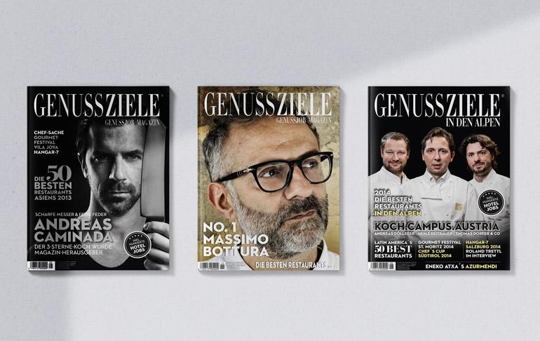 Genussziele Magazin