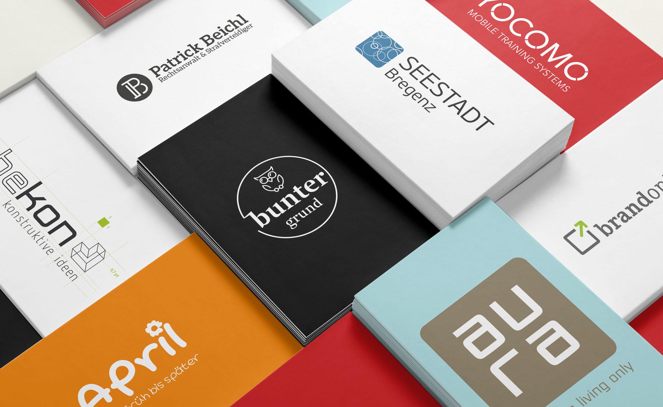 Logos Cover