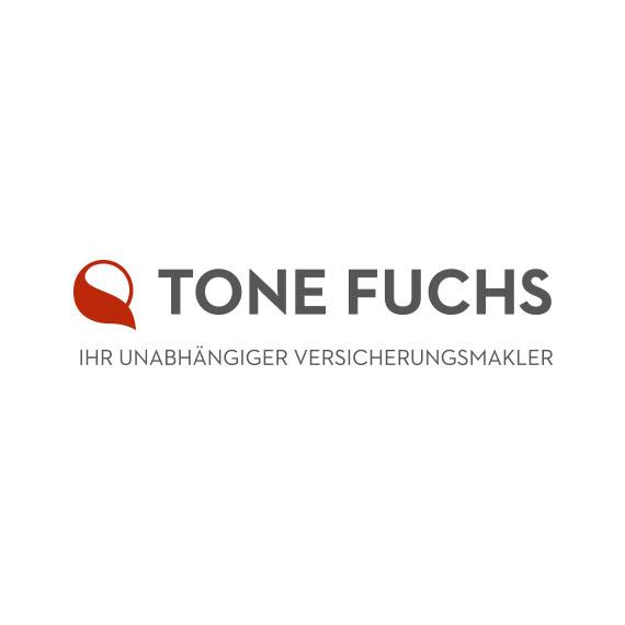 Tone Fuchs Versicherung
